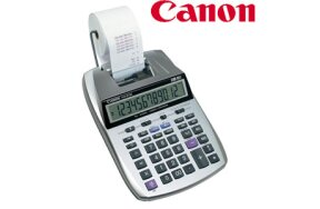 CALCULATOR CANON P23DTSC